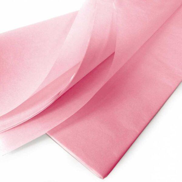 Бумага упаковочная тишью