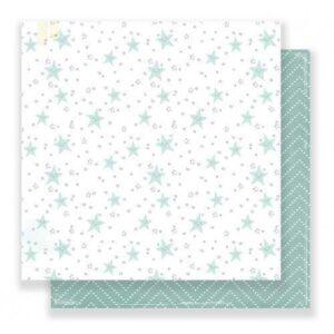 """Лист бумаги """"Little You - Little Toes""""от Crate Paper"""