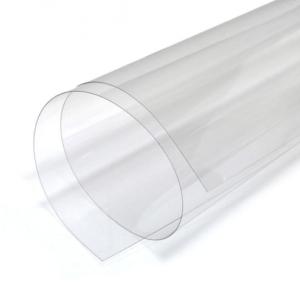 Листовой прозрачный пластик 0