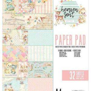 Набор бумаги Heaven Sent 2 — A4 от Prima Marketing